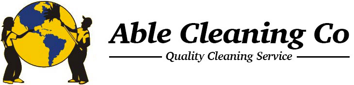 Able Cleaning Co.